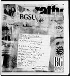 The BG News May 4, 2004