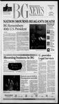 The BG News June 9, 2004