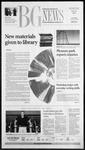 The BG News July 14, 2004