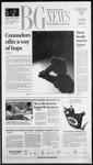 The BG News July 28, 2004