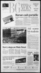 The BG News August 4, 2004