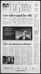 The BG News August 24, 2004