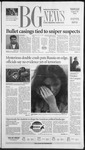 The BG News August 26, 2004