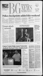 The BG News August 27, 2004