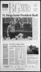 The BG News August 30, 2004