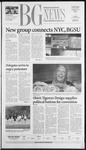 The BG News August 31, 2004