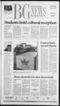 The BG News September 2, 2004