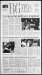 The BG News September 3, 2004