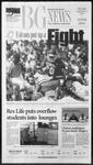 The BG News September 7, 2004