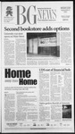 The BG News September 8, 2004