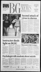 The BG News September 9, 2004