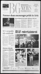 The BG News September 13, 2004