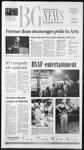 The BG News September 13, 2004