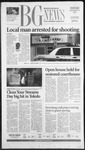 The BG News September 16, 2004