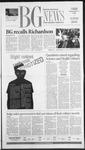 The BG News September 17, 2004