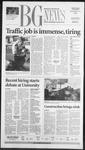The BG News September 21, 2004