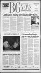 The BG News September 22, 2004