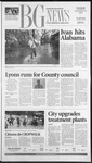 The BG News September 23, 2004