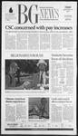 The BG News September 24, 2004
