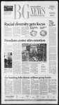 The BG News September 27, 2004
