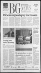 The BG News September 28, 2004