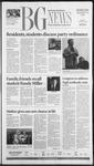 The BG News September 29, 2004