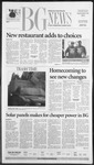 The BG News September 30, 2004