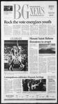 The BG News October 4, 2004