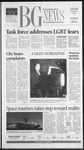 The BG News October 5, 2004