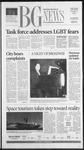 The BG News October 5, 2004