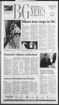 The BG News October 6, 2004