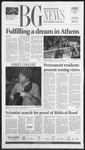 The BG News October 8, 2004