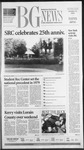 The BG News October 13, 2004