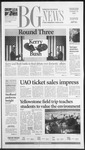 The BG News October 14, 2004