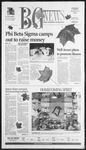 The BG News October 15, 2004