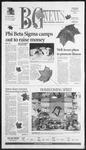 The BG News October 15, 2004