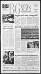 The BG News October 18, 2004