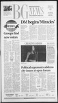 The BG News October 19, 2004