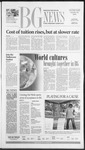 The BG News October 20, 2004