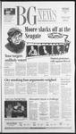 The BG News October 26, 2004