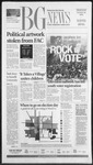 The BG News October 28, 2004