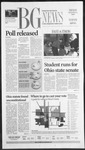 The BG News November 2, 2004