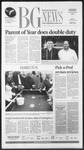 The BG News November 8, 2004