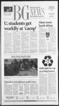 The BG News November 9, 2004