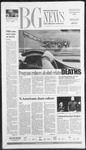 The BG News November 10, 2004