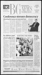 The BG News November 15, 2004
