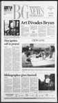 The BG News November 16, 2004