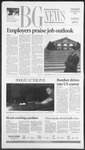 The BG News November 18, 2004