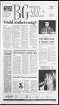 The BG News November 19, 2004