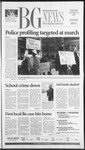 The BG News November 30, 2004